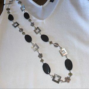 Premier Designs Modern Art necklace